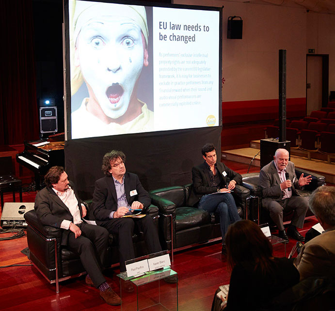 Fair Internet Press Conference | Brussels, 5 May 2015